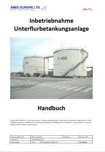 Handbook Comissioning